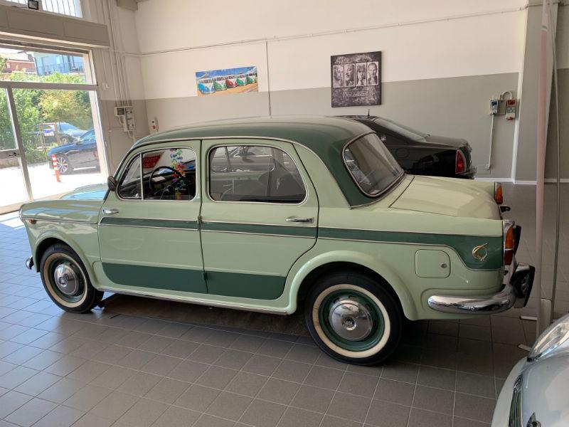 noleggio auto vintage jesi FIAT