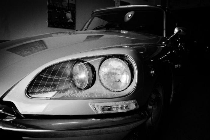 noleggio auto vintage jesi